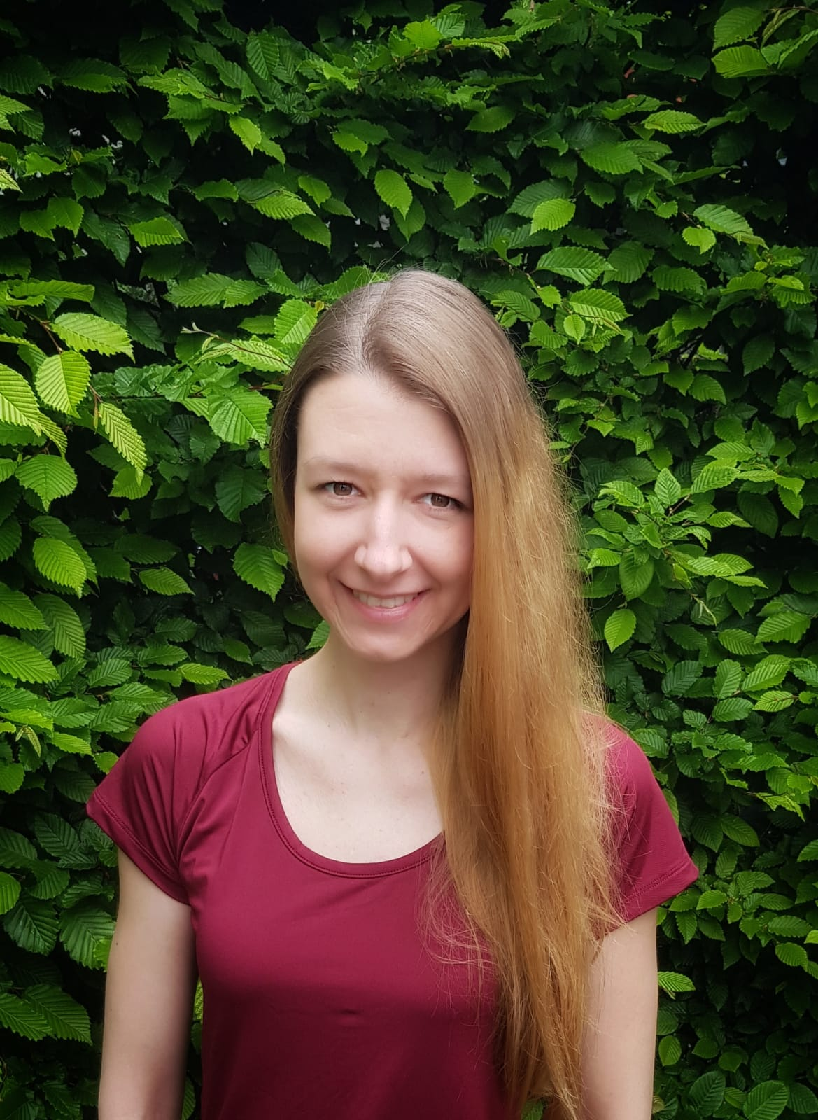 Sandra Bagdahn